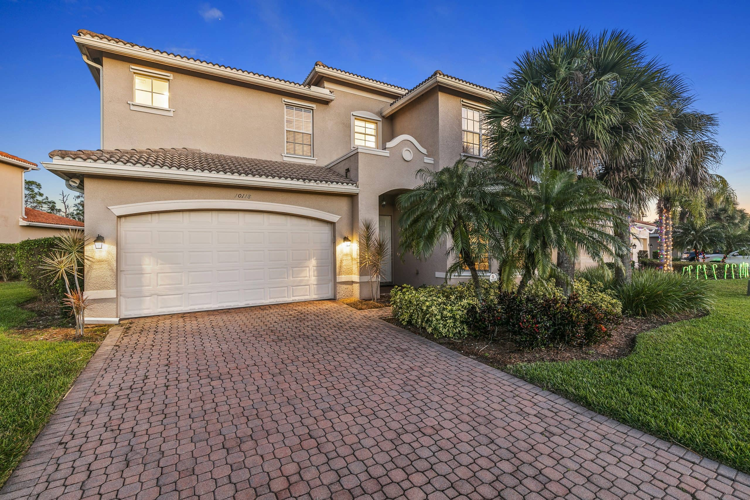 10118 Mimosa Silk Dr,<br /> Fort Myers, FL 33913